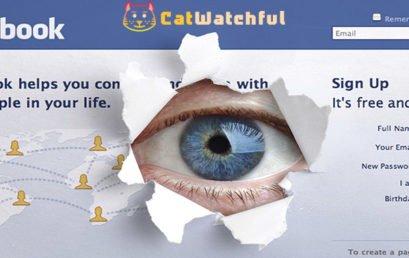 Como espiar facebook