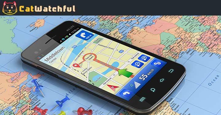 localizar celular no mapa gratis