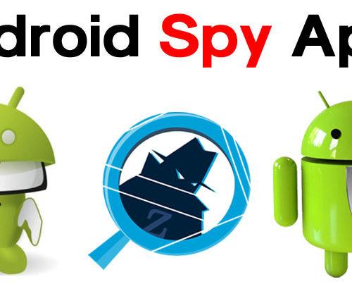 Top 5 aplicaciones para espiar celulares