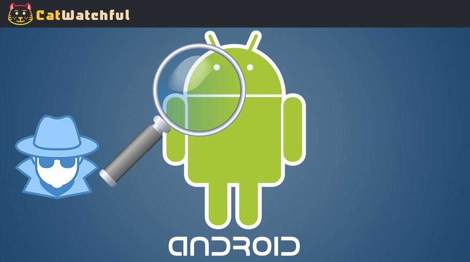 Espiar Android