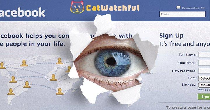 Como espiar facebook de forma remota