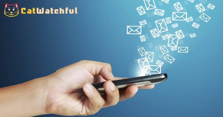 Espiar mensajes SMS