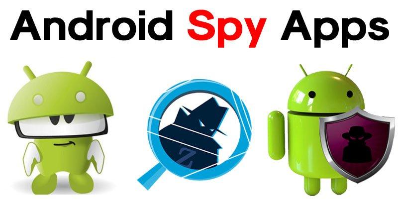 las mejores aplicaciones espias para android