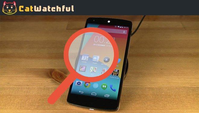 espiar la pantalla del celular