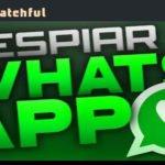 espiar el whatsapp