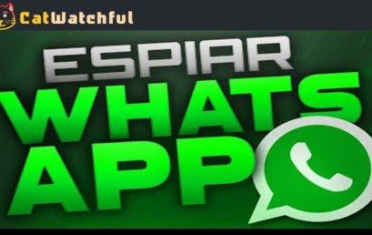 Espiar whatsapp desde cualquier telefono