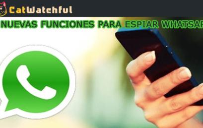 Espiar Whatsapp nunca fue tan facil
