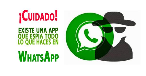 espiar whatsapp gratis