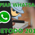 espiar whatsapp metodo 2019