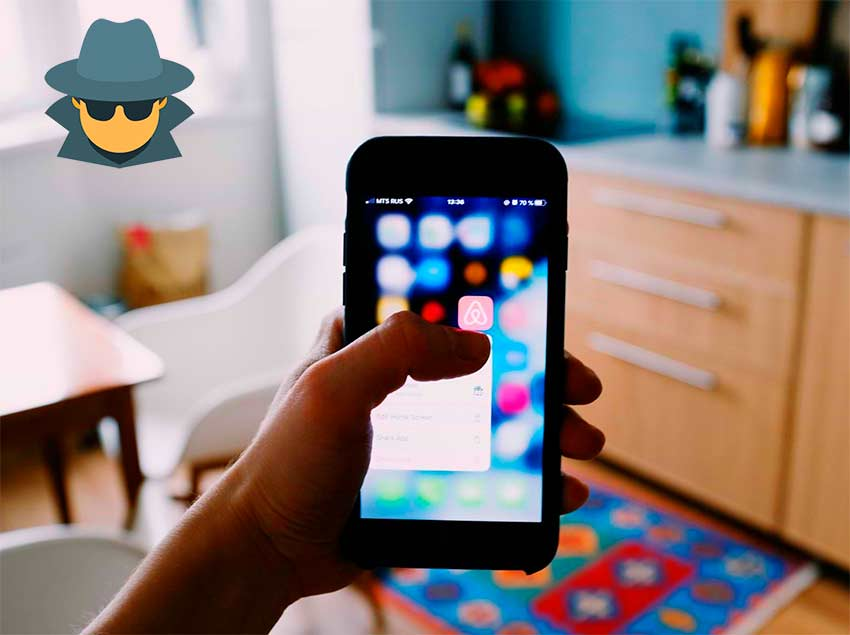 Como espiar otro celular desde el mio