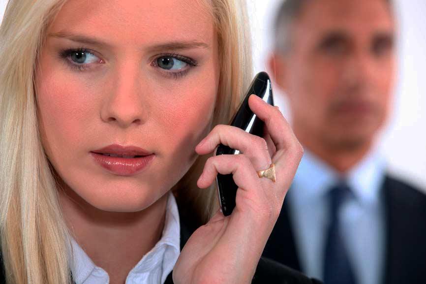Espiar el celular de tu pareja